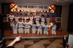 1月27日 卒団式